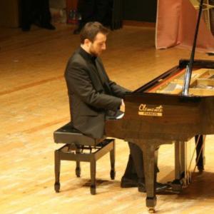 jose gabriel guaita pianista